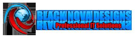 Black Nova Designs Status